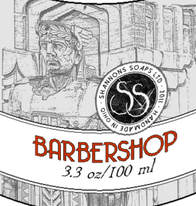 Barbershop After Shave