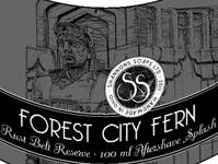 Forest City Fern After Shave