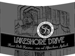 Lakeshore Drive After Shave